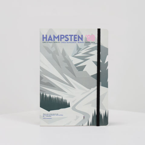 Hampsten Notebook
