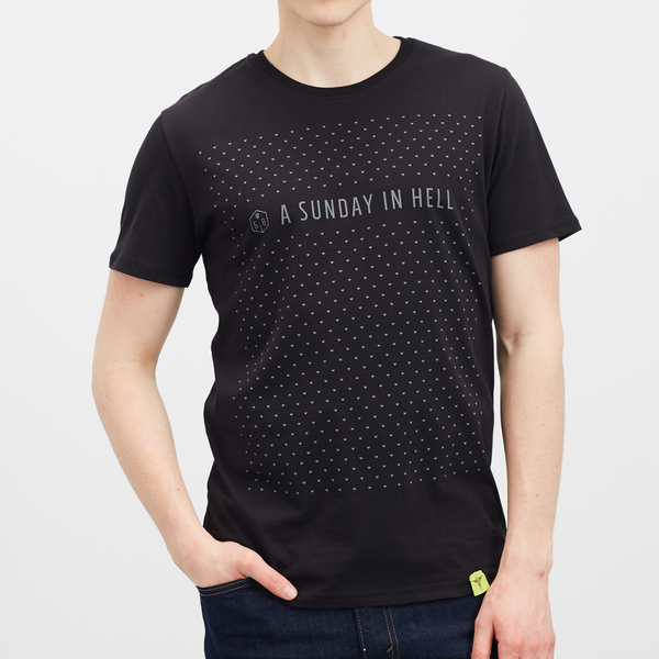 Sunday in Hell T-Shirt