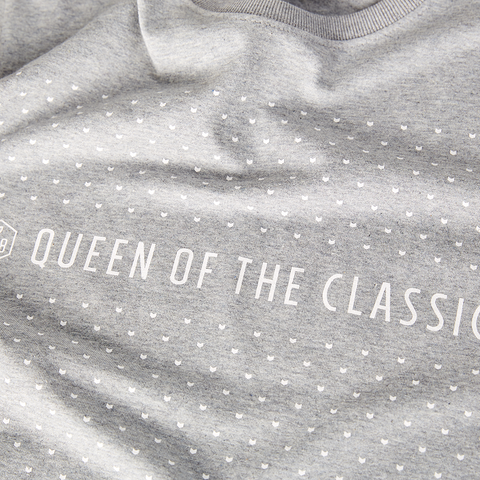 Queen of the Classics T-Shirt