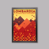 Lombardia: The Race Of The Falling Leaves
