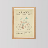The Hour: Eddy Merckx