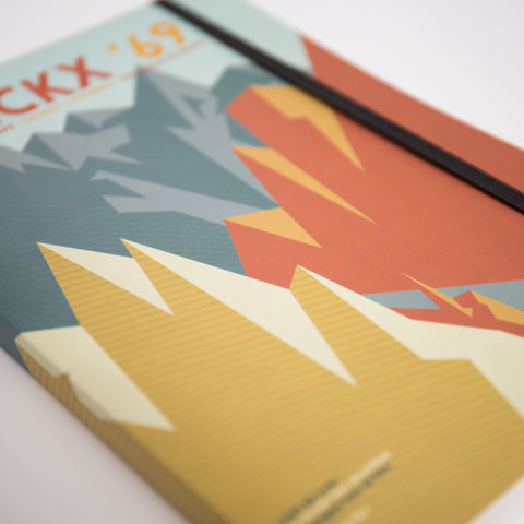 Merckx Notebook