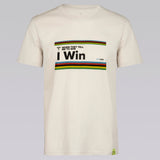 Quotes Tee: Peter Sagan [Vintage White]