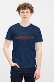 Legends Series: Ritchey T-shirt [French Navy]