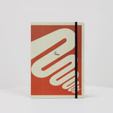 King of the Mountains Notebook