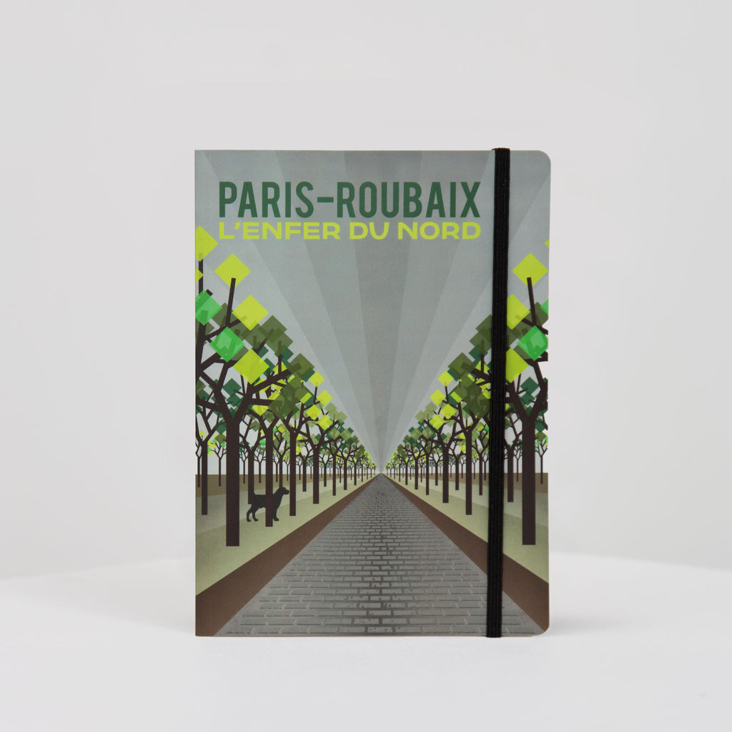 Paris-Roubaix Notebook
