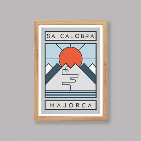The Routes: Sa Calobra