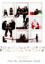 Load image into Gallery viewer, Classy Christmas Card