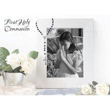 Load image into Gallery viewer, First Holy Communion - Photo Template