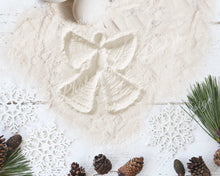 Load image into Gallery viewer, Christmas Cookie Snow Angels Cookie Kids