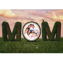 Load image into Gallery viewer, Happy Mother's Day MOM Alternate