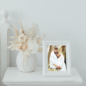 Mother's Day Photo Frame Template