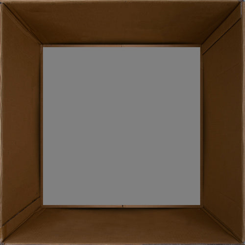 Photogabox 1 Box Cardboard Box Template