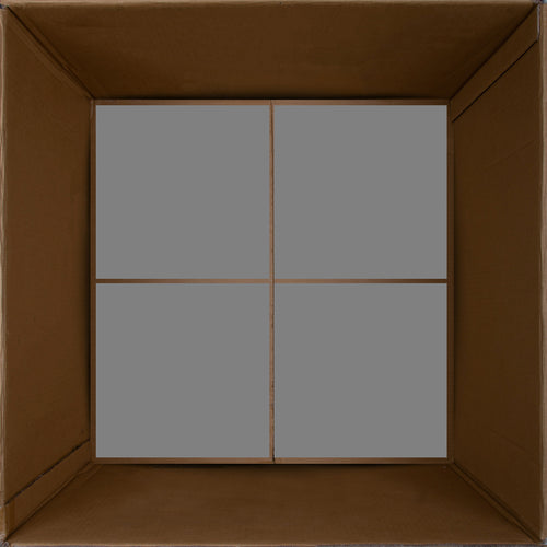 Photogabox 4 Box Cardboard Box Template