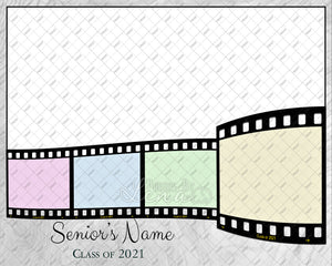 2021 Filmstrip Template (20x16 and 7x5)