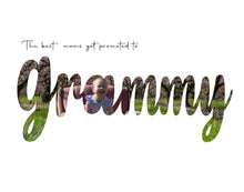 Load image into Gallery viewer, Grammy Mother's Day word art template