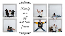 Load image into Gallery viewer, Family Sayings (4 sizes included)