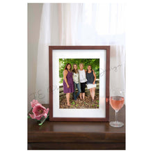 Load image into Gallery viewer, Mother's Day Photo Frame - digital backdrops