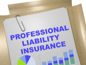 From the Front Lines:  Professional Liability