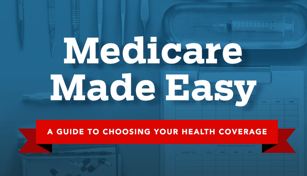 How Medicare Works