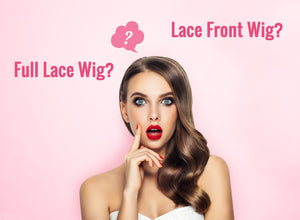 Lace Front & Full Lace Wigs: Know Before You Buy Your...