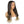 Load image into Gallery viewer, Chloe |  24'' Brown Highlighting Long Body Wave Human Hair Lace Front Wig