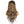 "Load image into Gallery viewer, Evelyn |  24"" Warm Tone Long Body Wave Human Hair Lace Front Wig"
