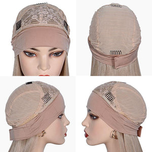 sexy and personal synthetic lace fornt wig-mildwild