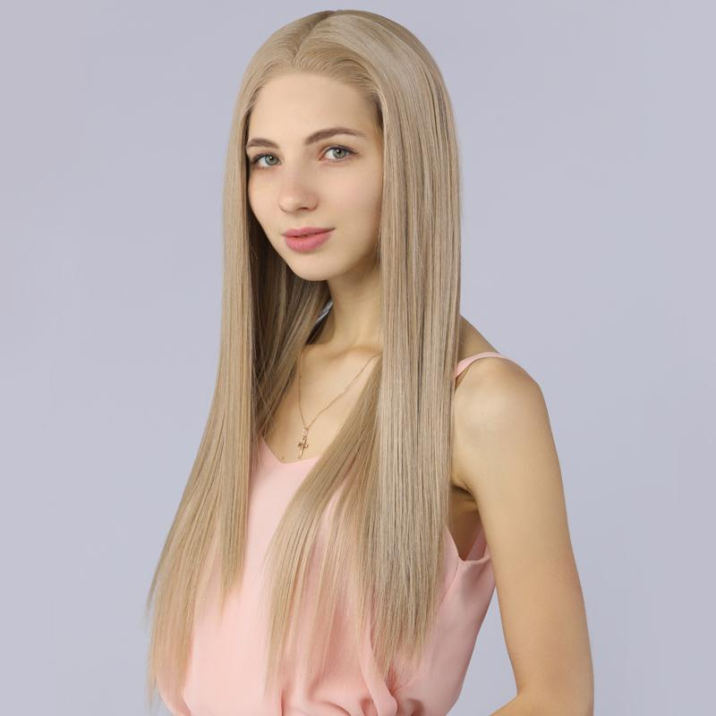 Synthetic Lace Front Wig- MILDWILD