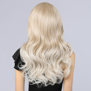 cosplay synthetic lace front wig-mildwild
