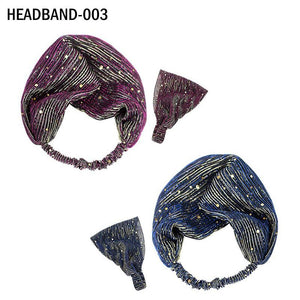 sequins headband-mildwild