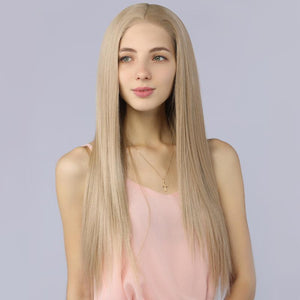 Synthetic Lace Front Wig- BIMBACHEXTREM