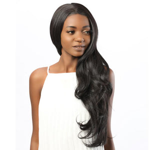 Synthetic Lace Front Wavy Wig for fashion women- MILDWILD