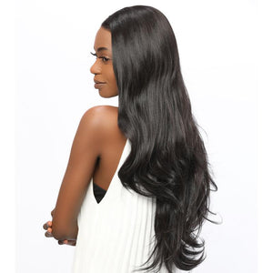 long wavy synthetic hair for braiding - MILDWILD