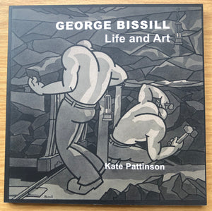 George Bissill Life and Art