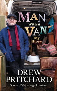 Man with a Van : My Story