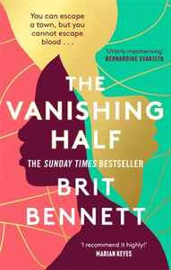 The Vanishing Half : Longlisted for the Women's Prize 2021