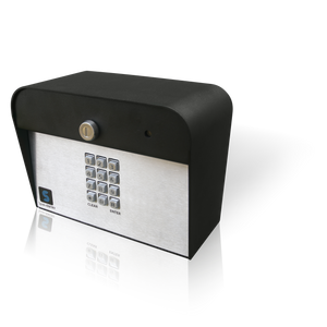 S23i Spiderdoor Internet Access Control System with Keypad (No Camera)