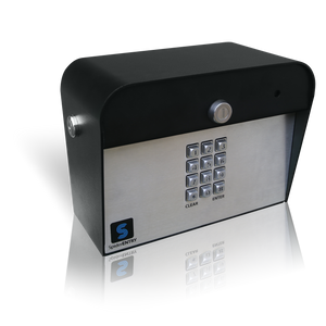 S22i Spiderdoor Internet Access Control System with Keypad. (Includes camera)