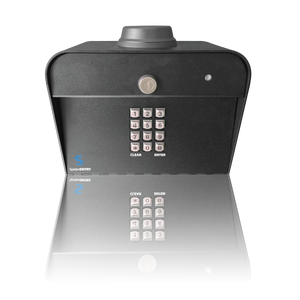 S23c Spiderdoor Cellular Access Control System with Keypad (No camera)