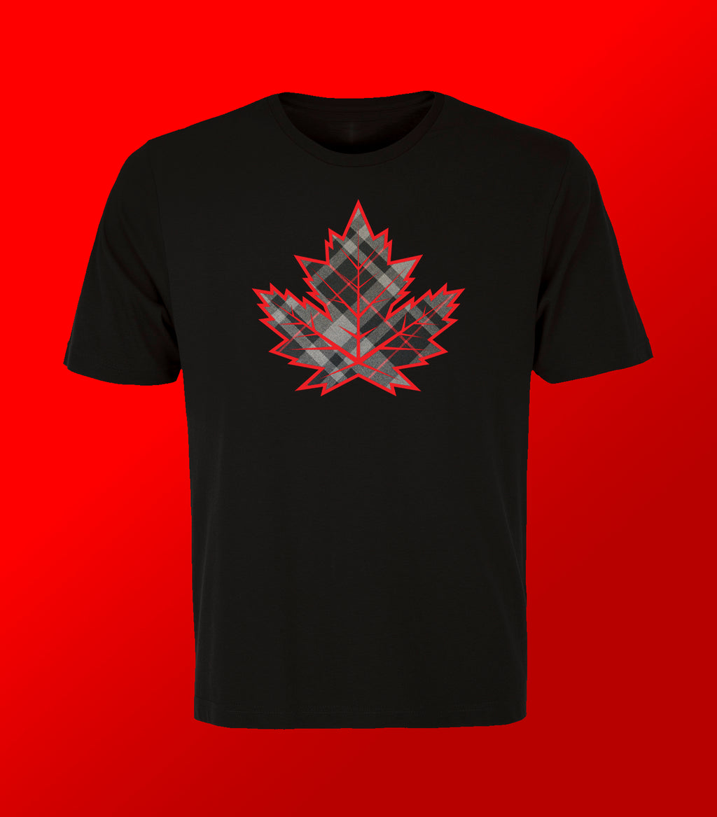 Premium Maple Leaf T-shirt