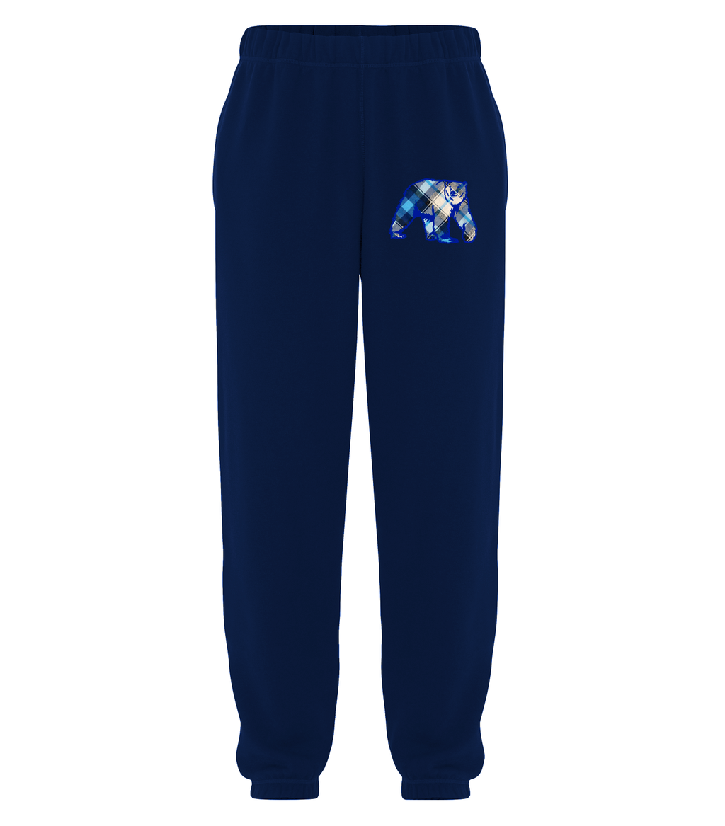 Premium Polar Bear Sweatpants