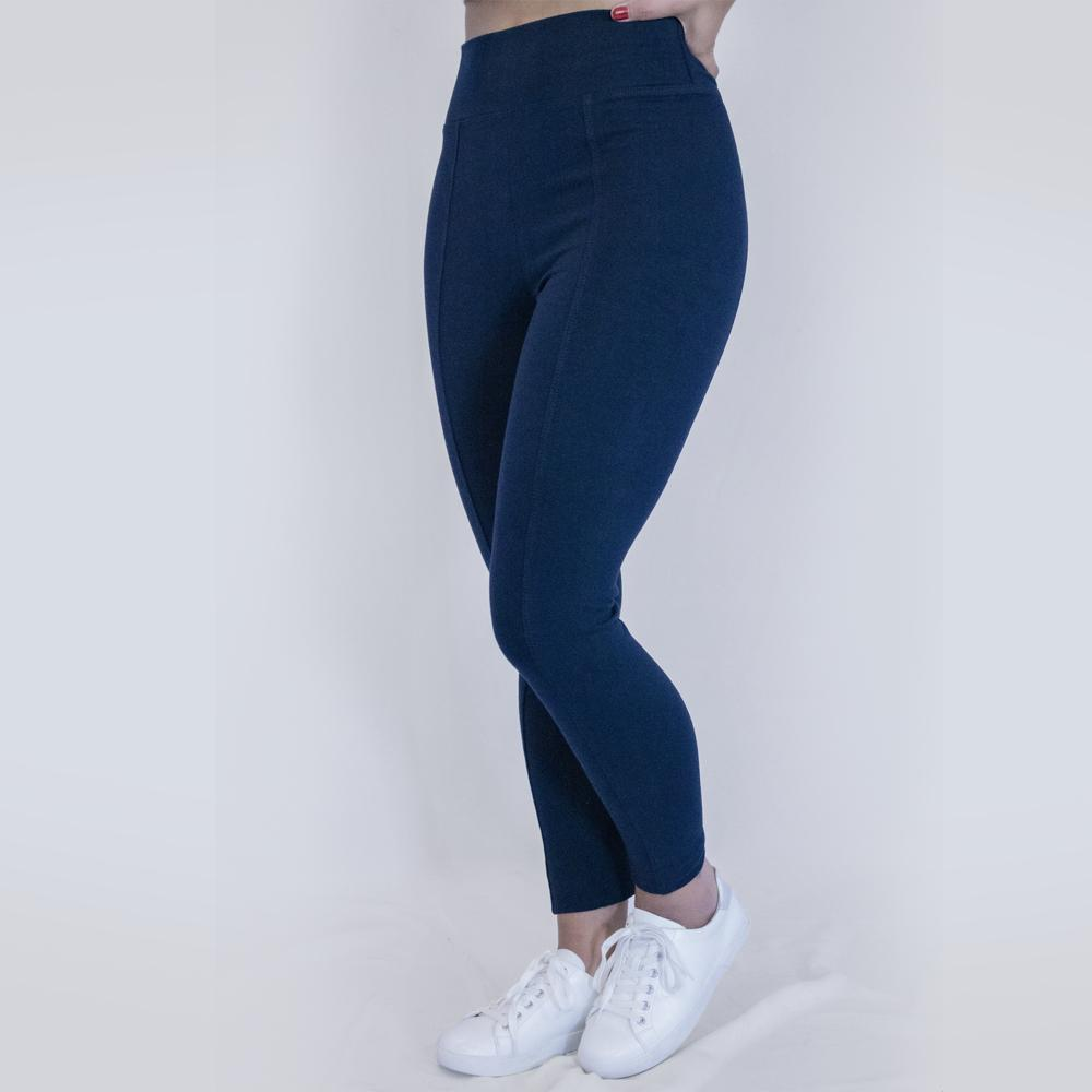 Leggings Basic Azul