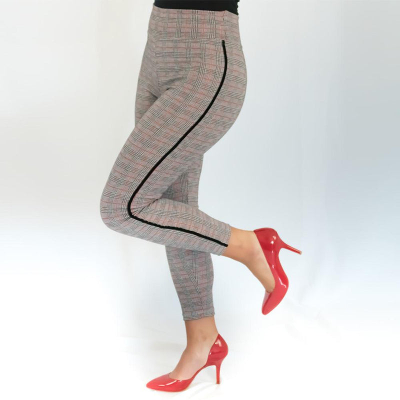 Leggings Galesa Roja