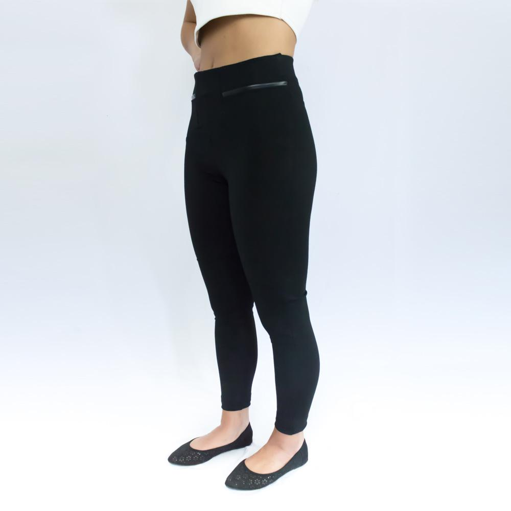 Leggings Bolfa Negra