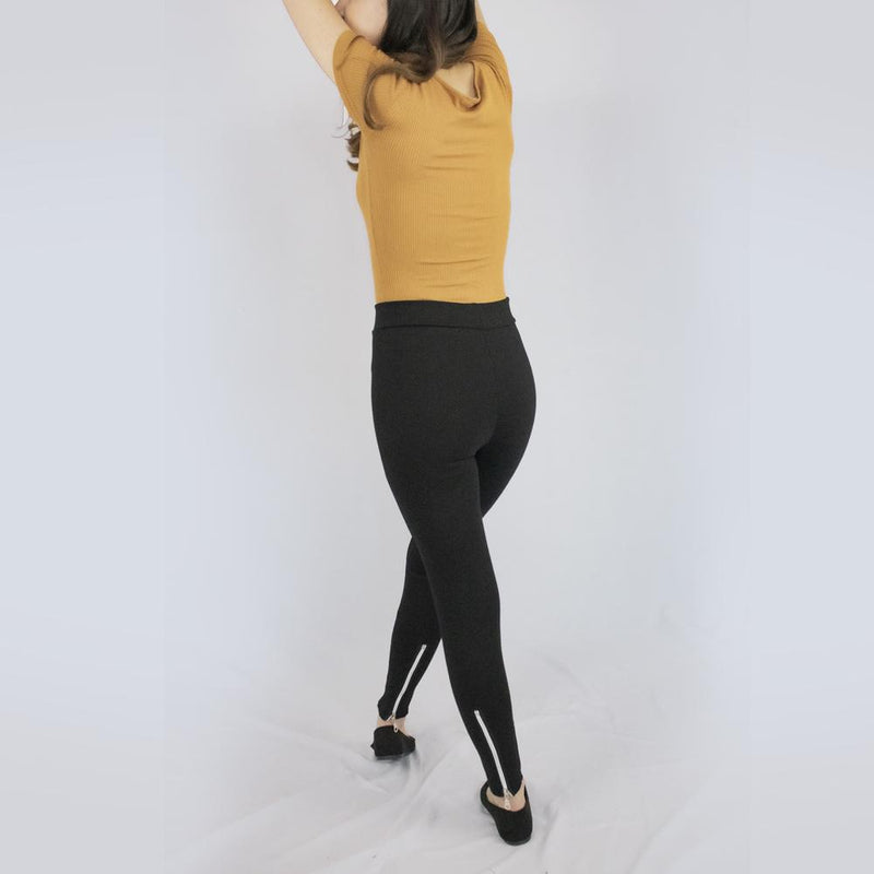 Leggings Talonci Negra