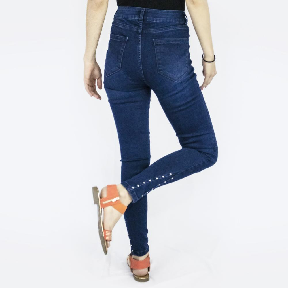 Jeggings Botob Azul