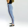 Jeggings Cinti Celeste