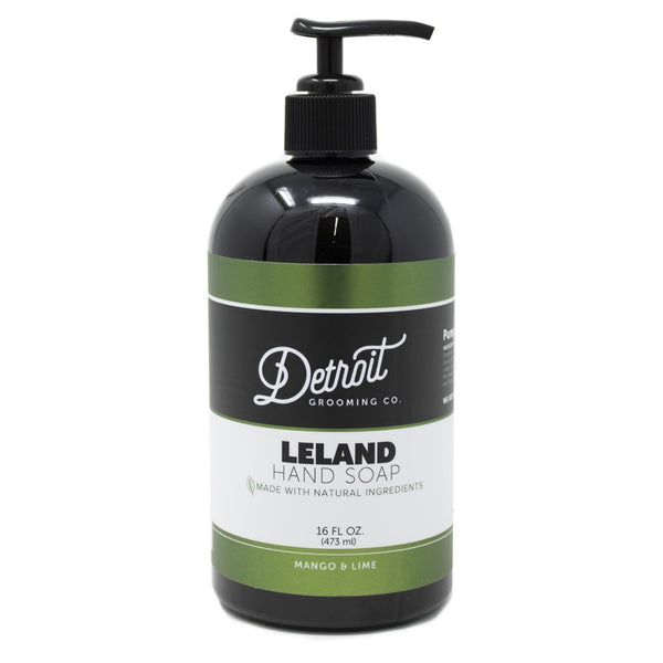 16 oz. Leland Hand Soap - The Roman