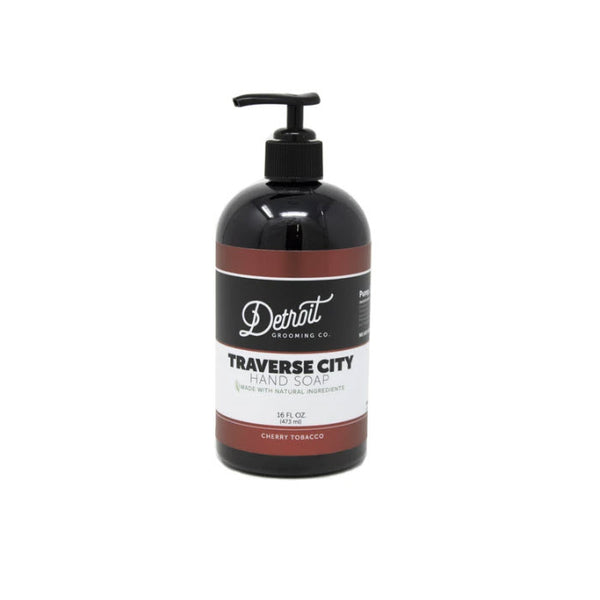 16 oz. Traverse City Hand Soap - The Roman
